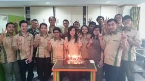 VICA's Team